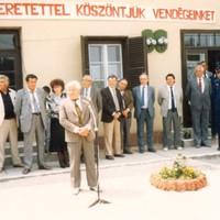 Képes múltidéző - Katona Zoltánnal (Vajszló)