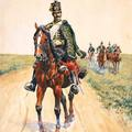 1849 - a megszállás, oszrói haditanya,  túronyi csata