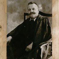 Zalátai tiszteletesek - Mádi István (1911-1927)