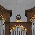 Ég és föld között – a zalátai templom orgonájának históriája (1. rész)