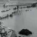 Drávai árvíz 1972