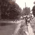 A nagy drávai árvíz - 1972
