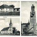 Zaláta és Kemse - képeslap