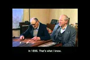 Az Ormánság senkié se - dokumentumfilm (2007)