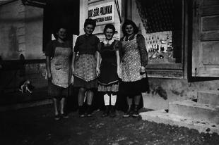 Képes múltidéző - kocsma és bolt (Csizmán Jenőné és Tóth Csaba képei)
