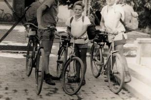 Benda Kálmán: Baranyai útinapló (1955)