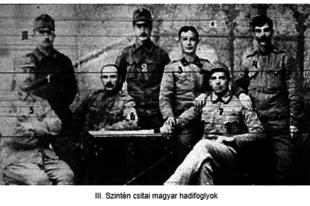 Megint felfedeztünk egy elveszettnek hitt hadifoglyot (Kis Újság, 1930.)