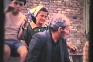 Üdvözlet Piskóról (film, 1988)