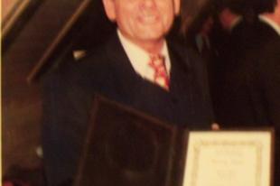 Évforduló - Sajtódíj: Bencze János (vajszlói születésű író, újságíró)