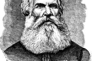 Munkácsy Albert 1848-49. évi tevékenysége