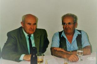 Ormánsági arcképcsarnok: Tömös Mihó László (Dani Lajos gyűjtemény)