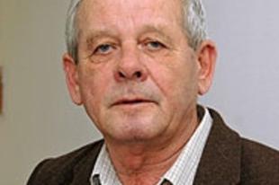 Bencze János: Jurij Gagarin locsolóbrigád