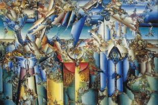 Zaláta neves szülöttei - Ungvári Károly festő