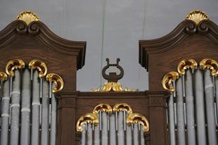Ég és föld között – a zalátai templom orgonájának históriája (2. rész)