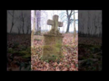 A zalátai régi temető