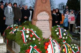 A rebellis tanító, Halászy Károly 48-as honvéd százados  (Várady Ilona felmenője)