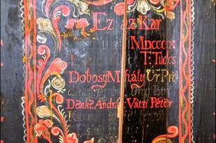 A reformáció jeles alakjai az Ormánságban - Dobosy Mihály