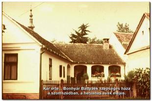 Képes falu- és családtörténet: Nagycsány (Tarlósi József és Tabi László jóvoltából, 1. rész)