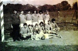 Képes múltidéző, amikor a zalátai focipálya még... - Tóth Csaba képei