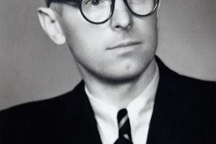Ormánsági arcképcsarnok – Zentai János (1907-1973)