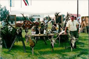 Az örök erdő - Turós László 2. rész (Magyar Nemzet 1984)