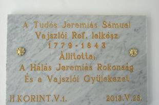 """Reformáció 500 - Az """"igazi"""" Ormánság felfedezője: Jeremiás Sámuel"""