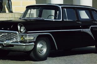 Dani Lajos: A mohó autó