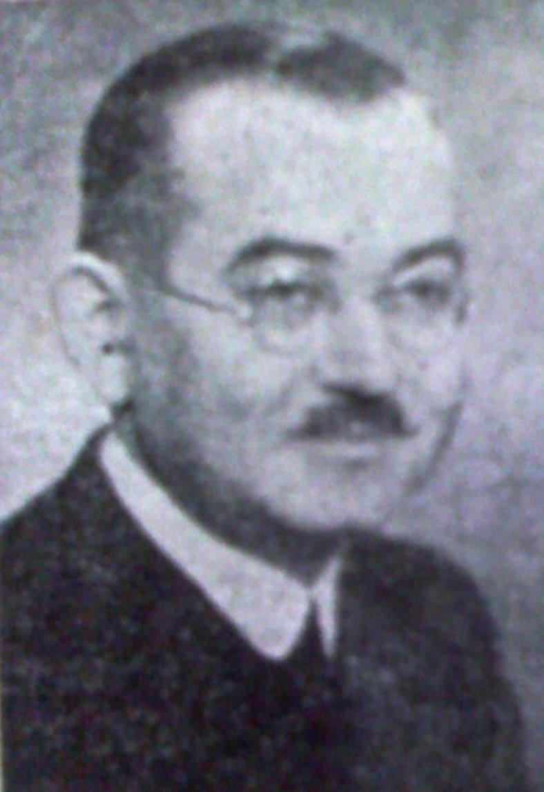 Czere Horváth János