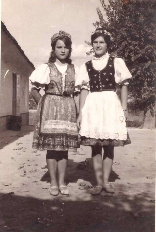 Barka Mária, Ifkovics Anikó<br />
