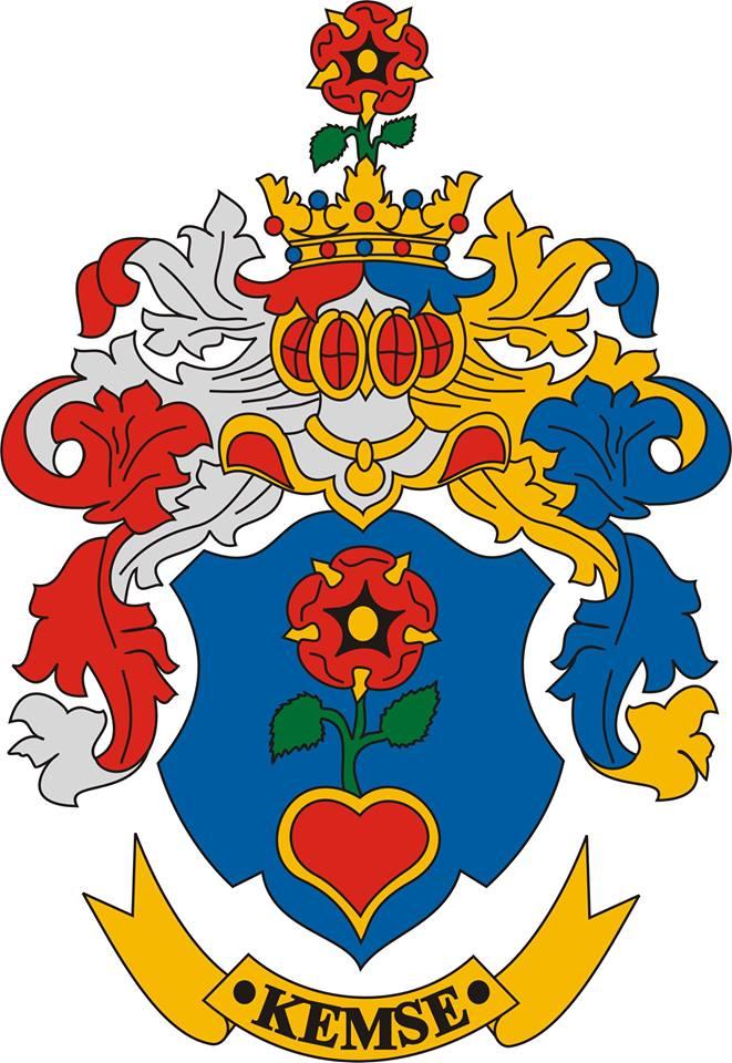 Kemse címere