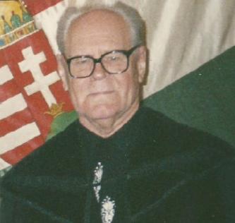 Nt. Sütő Gyula ref.lelkész