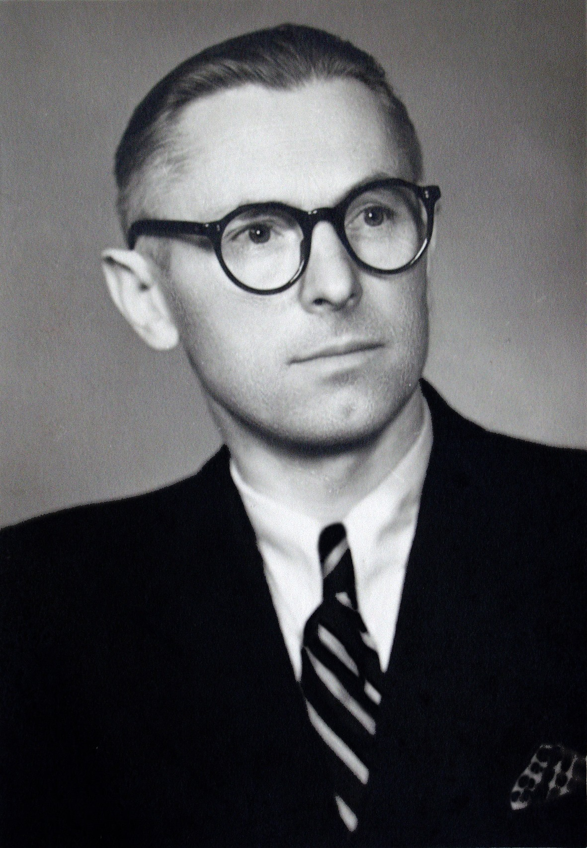 Zentai János 1939
