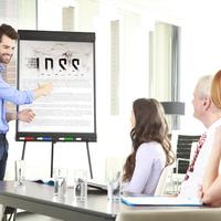 Üzletszerzés, avagy a jó prezentáció