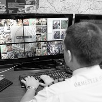 Adatvédelmi kérdések a magánterületen alkalmazott kamera rendszerek használatáról
