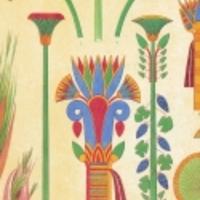 Természet és ókori egyiptomi ornamentika - Jones szemével