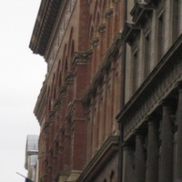 A pesti Új Városháza