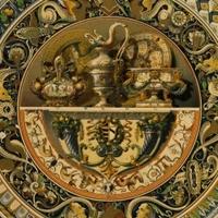 Digitalizált ornamentikakönyvek