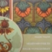 Ornamentika - publikációs lista