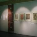 Egy kiállítás képei - Díszítmények és idák vonzásában, MKE, Aula