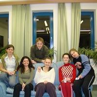 Fidelitas csoportülés Egerben