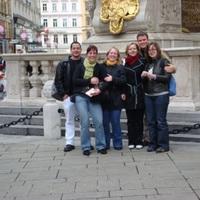 Egy nap Bécsben