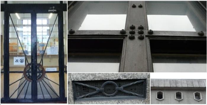 6. A vasútállomás modern felfogású, kifinomult részletformái [a szerző felvétele].jpg
