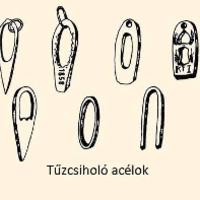 A korabeli férfiasság egyik szimbóluma, a cseréppipa