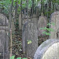 Budapest legrosszabbul őrzött titka - a Salgótarjáni utcai zsidó temető