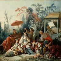 Globalizáció a kora újkorban? Távol-keleti hatások a 17–18. századi Európában II.