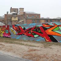 Örökség-e a graffiti?