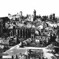 Az urbánus örökség megmentése: Nürnberg újjáépítése a második világháború után