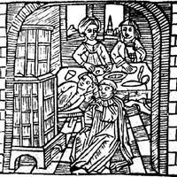 A középkori kályhák lehetséges funkcióiról I.