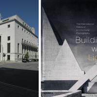 """""""Building with Light"""": Építészeti fotográfia a Royal Institute of British Architects gyűjteményében"""
