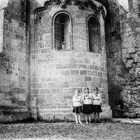 Magyar műemlékvédelem a két világháború között